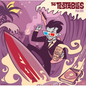 TESTABLES, THE - Pulque 7""