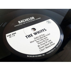 WHIFFS, THE - Antoher Whiff LP