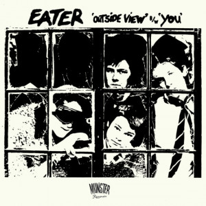 EATER - Outside View / You 7""