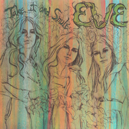 EVE - Take it and Smile LP