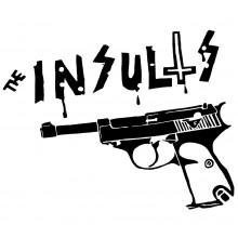 INSULTS, THE - s/t