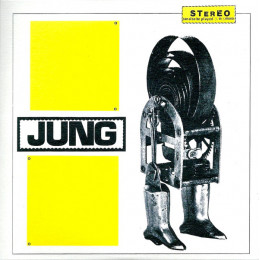 """JUNG - The Real Thing 7"""""""