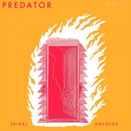 PREDATOR - Spiral LP