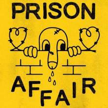 "PRISON AFFAIR - Join the Plane 7"""