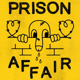 PRISON AFFAIR - Join the Plane 7""