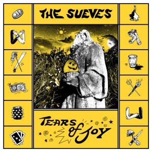 SUEVES, THE - Tears of Joy LP