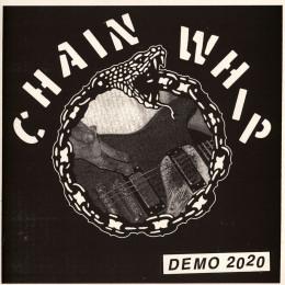 CHAIN WHIP - Demo 2020 LP