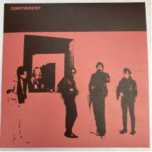 """CONTINGENT - s/t 7"""""""