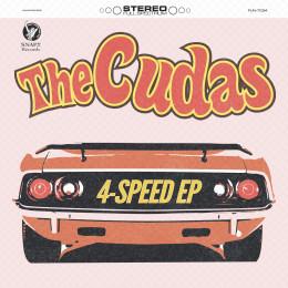 """CUDAS, THE - 4-Speed 7"""""""