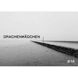 DRACHENMÄDCHEN #14