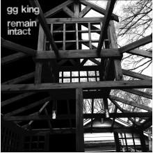 GG KING - Remain Intact LP