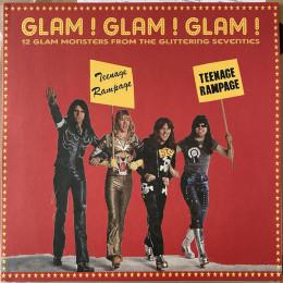V/A - Glam! Glam! Glam! LP