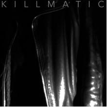 JIMMY VAPID - Killmatic LP