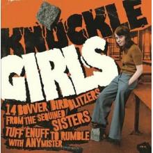 V/A - KNUCKLE GIRLS LP