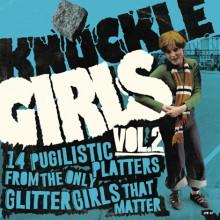 V/A - KNUCKLE GIRLS LP Vol.2