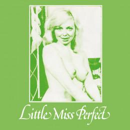 """DEMON PREACHER - Little Miss Perfect 7"""""""