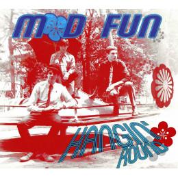 "MOD FUN - Hangin Round 7"""
