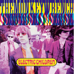 MONKEYWRENCH, THE - Electric Children LP
