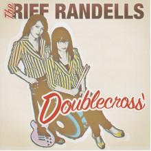 RIFF RANDELLS - Doublecross LP