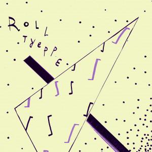 ROLLTREPPE - s/ t LP