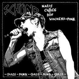 """SCHÜND - Nazis 7"""""""