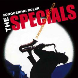 SPECIALS, THE - Conquering Ruler LP