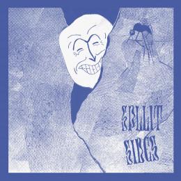 SPLLIT - Spllit Sides LP