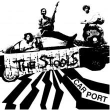 """STOOLS, THE - Car Port 7"""""""