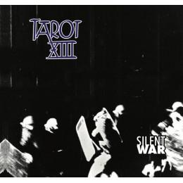 """TAROT XIII - Silent War 7"""""""