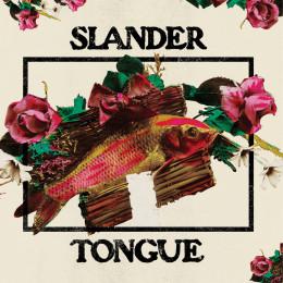 SLANDER TONGUE - s/t LP