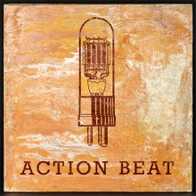 ACTION BEAT - Where are you? LP limited