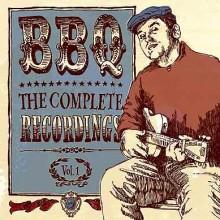 BBQ - The complete recordings Vol.1 LP