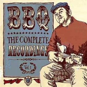 BBQ - The complete recordings Vol.1 LP