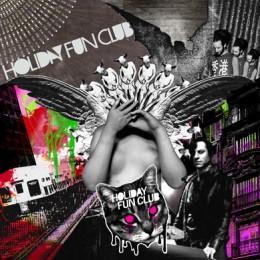 HOLIDAY FUN CLUB - s/t LP