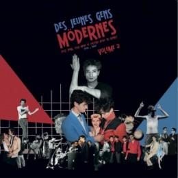 V/A - DES JEUNES GENS MODERNES Vol.2 LP