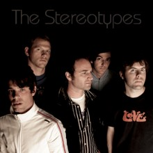 STEREOTYPES - s/t LP
