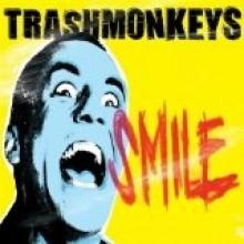 TRASHMONKEYS - Smile LP