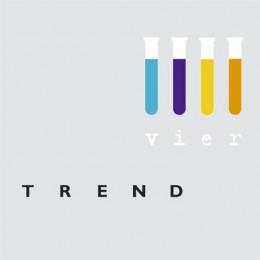 TREND - Vier LP