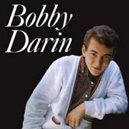 BOBBY DARIN - s/t LP