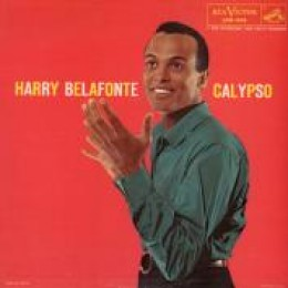 HARRY BELAFONTE - Calypso LP