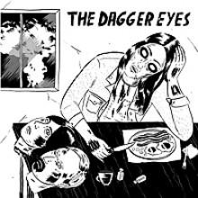DAGGER EYES - s/t LP