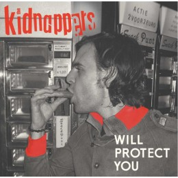 KIDNAPPERS, THE - We protect you LP