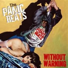 PANIC BEATS, THE - Without Warning LP