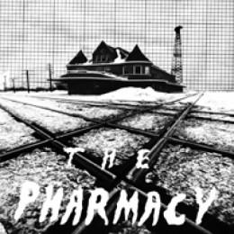 PHARMACY, THE - Choose yr own adventure CD