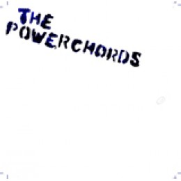 """POWERCHORDS, THE - More than me /w Chemical Girl 7"""""""