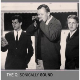 Q, THE - Sonically Sound LP
