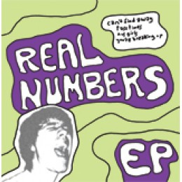 """REAL NUMBERS - EP 7"""""""