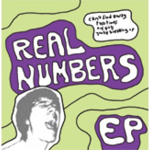 REAL NUMBERS - EP 7""