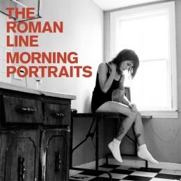 THE ROMAN LINE . Morning Portraits CD