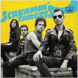 """SCREAMIN TARGETS - Heartbreak 7"""""""